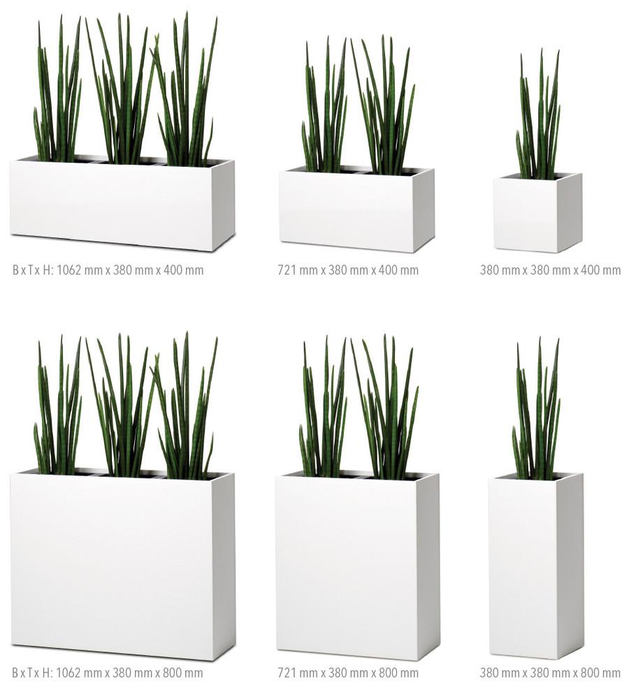 Büropflanze Kunstpflanze Übersicht
