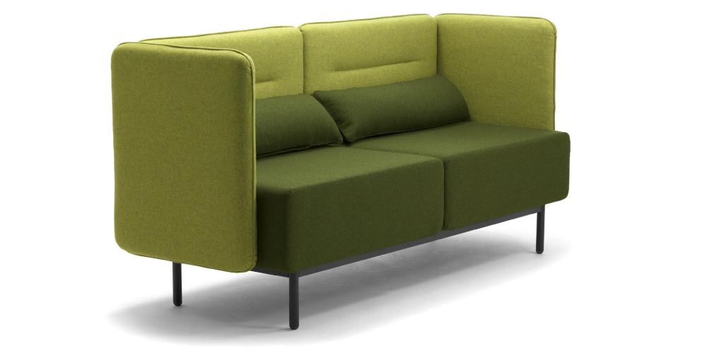 Lounge und Meeting Sofa Dialog